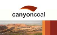 Canyon Coal Bursary South Africa