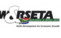 Wholesale and Retail Sector Education and Training Authority/ W&RSETA Bursary