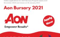 Aon Bursary
