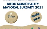 Bitou Municipality Mayoral Bursary Fund