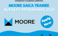 Moore SAICA Trainee Bursary Programme