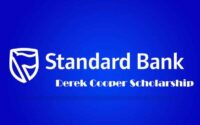 Standard Bank Derek Cooper Scholarship South Africa