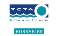 Trans-Caledon Tunnel Authority (TCTA) Bursaries