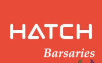 Hatch Bursary Scheme South Africa