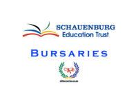 Schauenburg Education Trust Bursaries South Africa