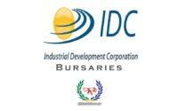 IDC Bursary Application Form