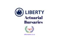 Liberty Actuarial Bursary South Africa