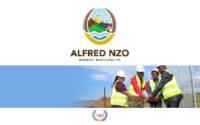 Alfred Nzo District Municipality Bursary