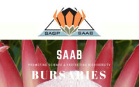 South African Association of Botanists Scholarship