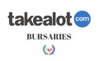 Takealot Bursary