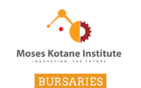 Moses Kotane Institute Bursary