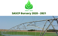 South African Society of Crop Production Bursary