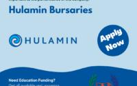 Hulamin Bursaries South Africa