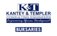 Kantey & Templer Bursary