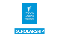 Canon Collins Sol Plaatje Scholarship