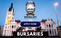 Buffalo City Metropolitan Municipality Bursary