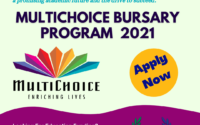 The MultiChoice Bursary Program
