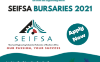 SEIFSA Bursaries 2021